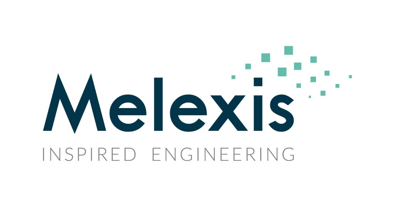 Logo Melexis
