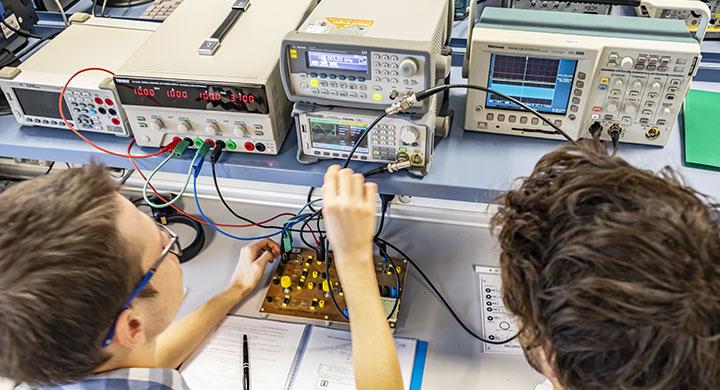 Grenoble INP - Phelma > TP Traitement de signal