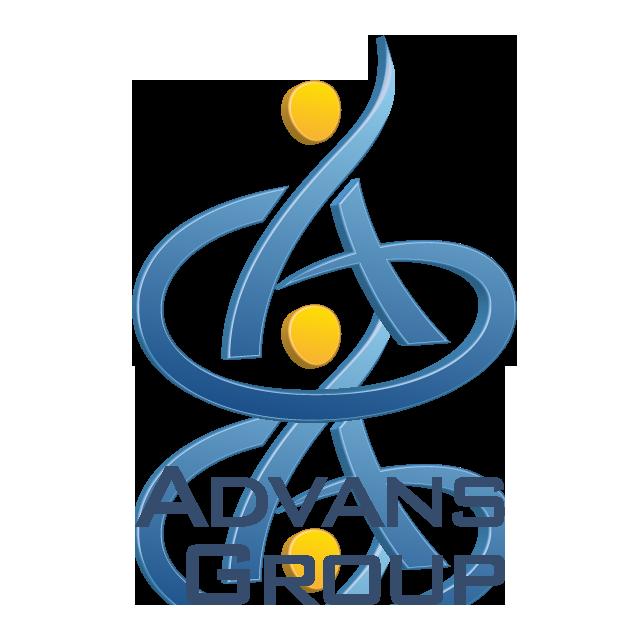 ADVANS Group Logo