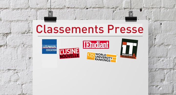 Classements Presse 2015 Carrousel