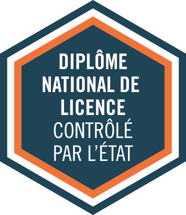 French State controlled Bachelor's degree