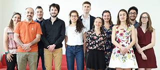 Grenoble INP - Phelma - iGEM - équipe Grenoble 2018-2019