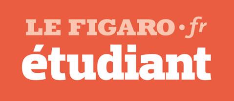 Figaro Etudiant Logo