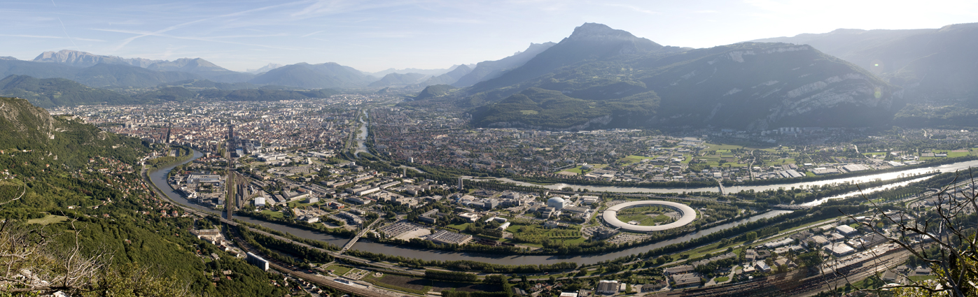 Grenoble INP - Phelma > Recherche GIANT
