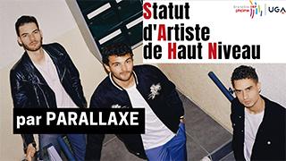 Grenoble-INP-Phelma Parallaxe AHN