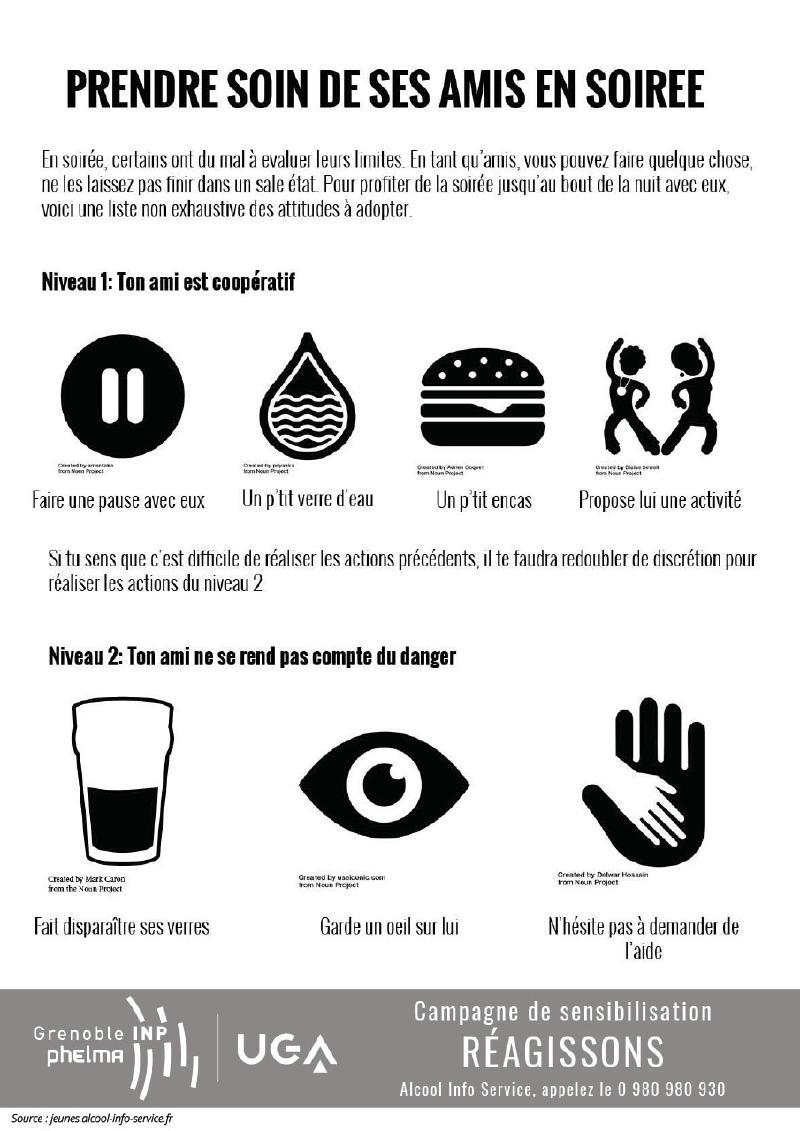 Grenoble INP - Phelma > Campagne étudiants alcool-drogues-harcelement 4