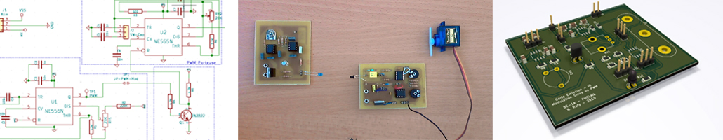 GrenobleINP-Phelma > TP BE Electronique