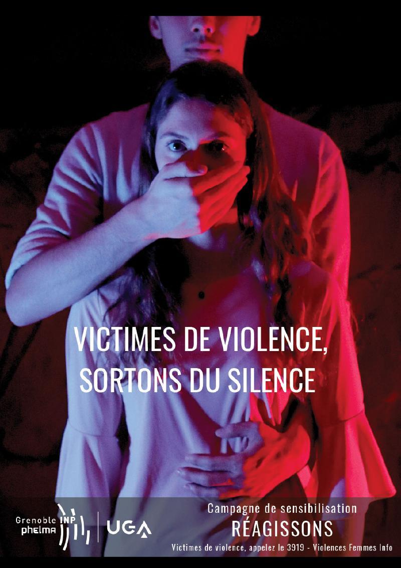 Grenoble INP - Phelma > Campagne étudiants alcool-drogues-harcelement 1