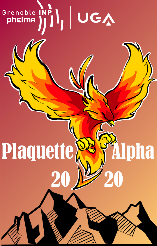Grenoble INP - Phelma > Plaquette Alpha 2020