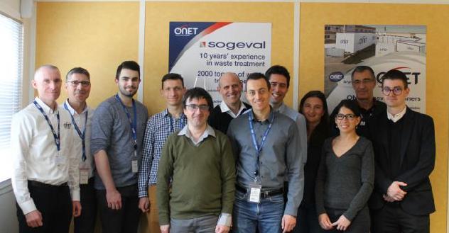 Grenoble INP - Phelma - Partenariat - Entreprise - ONET