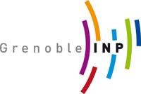 Logo groupe Grenoble INP