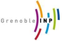Autcollant Grenoble INP
