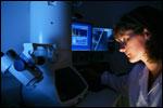 Minatec Phelma femme microscope