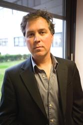 L'écrivain et réalisateur Bill Carter