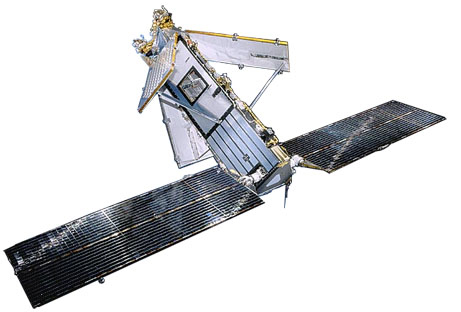 Master OR - satellite