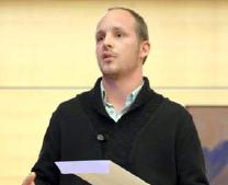 Nicolas Roch, diplômé Phelma 2009