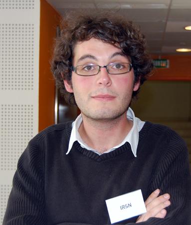 Maxence LORENCKI, ancien Phelma, filière GEN, promotion 2009