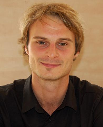 Julien BOIZOT, MICROOLED
