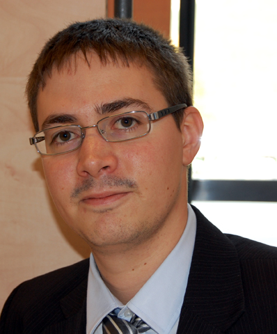Sylvain MOISONNIER ancien Phelma - KEODS