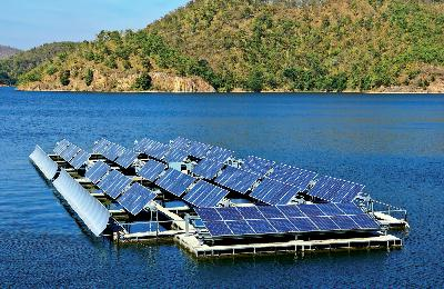 Grenoble INP - Phelma - Energie renouvelable - photovoltaique