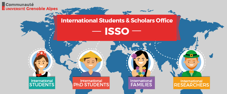 International Students Scholars Office