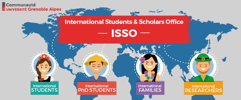 International Students Scholars Office