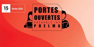 Grenoble INP-Phelma > JPO2020