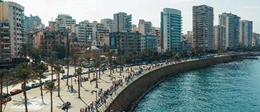 Liban DD