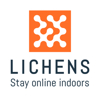 lichen logo