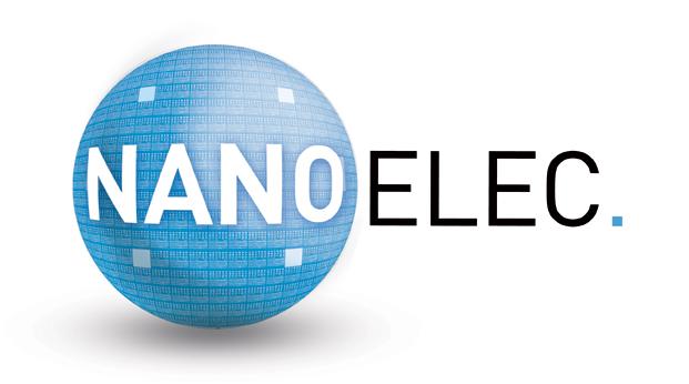 Logo IRT nanoélec