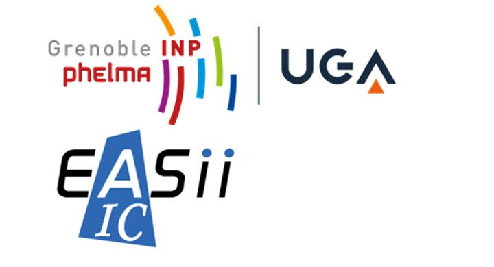 Grenoble INP - Phelma / EASii IC / partenariat industriel