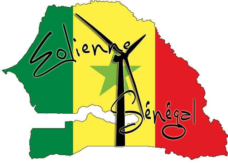 Logo Solidarire Sénégal
