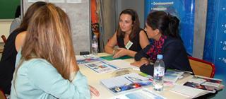 Phelma Journée des Partenaires Mediane Systeme