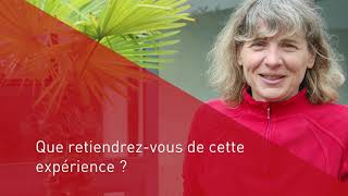 Alice Caplier - temoignage - enseignement à distance