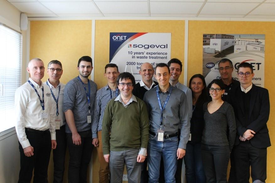 Grenoble INP - Phelma > visite ONET - 2019