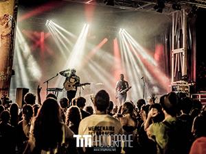 Parallaxe concert