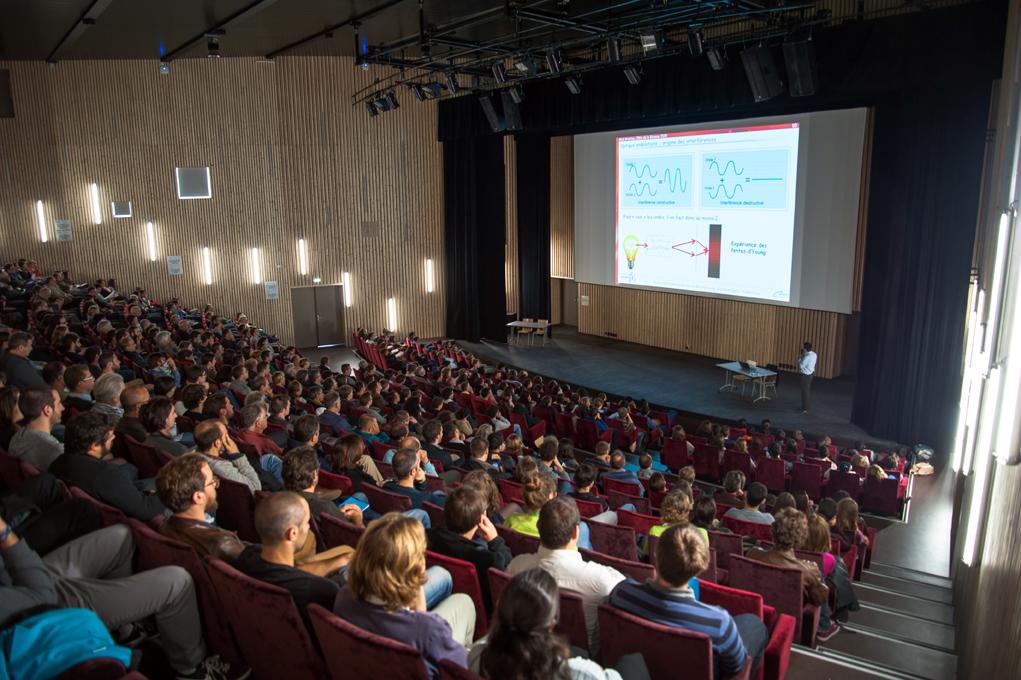 Parvis des Sciences 2015 - MidiMinatec