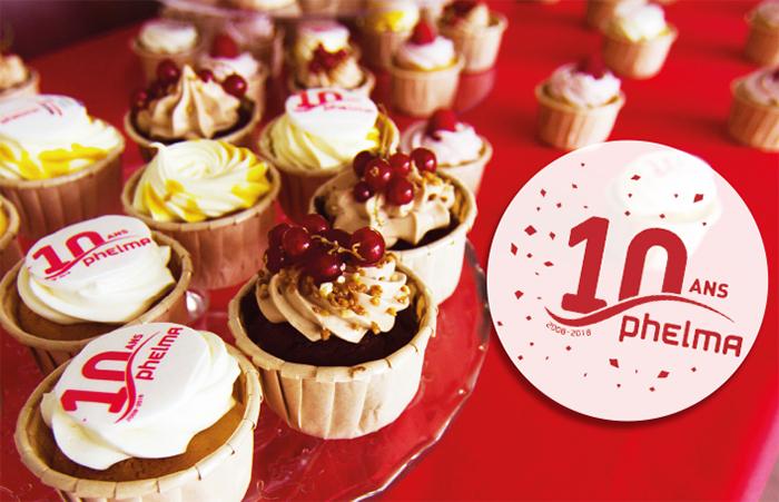 10 ans Grenoble INP - Phelma