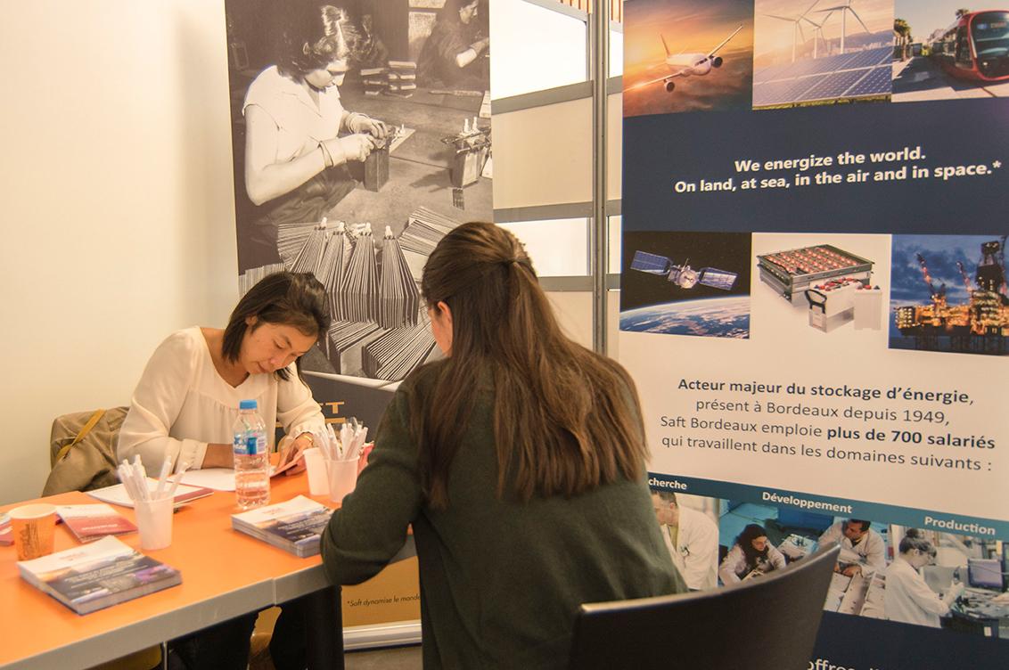Grenoble INP-Phelma Journée des Partenaires SAFT