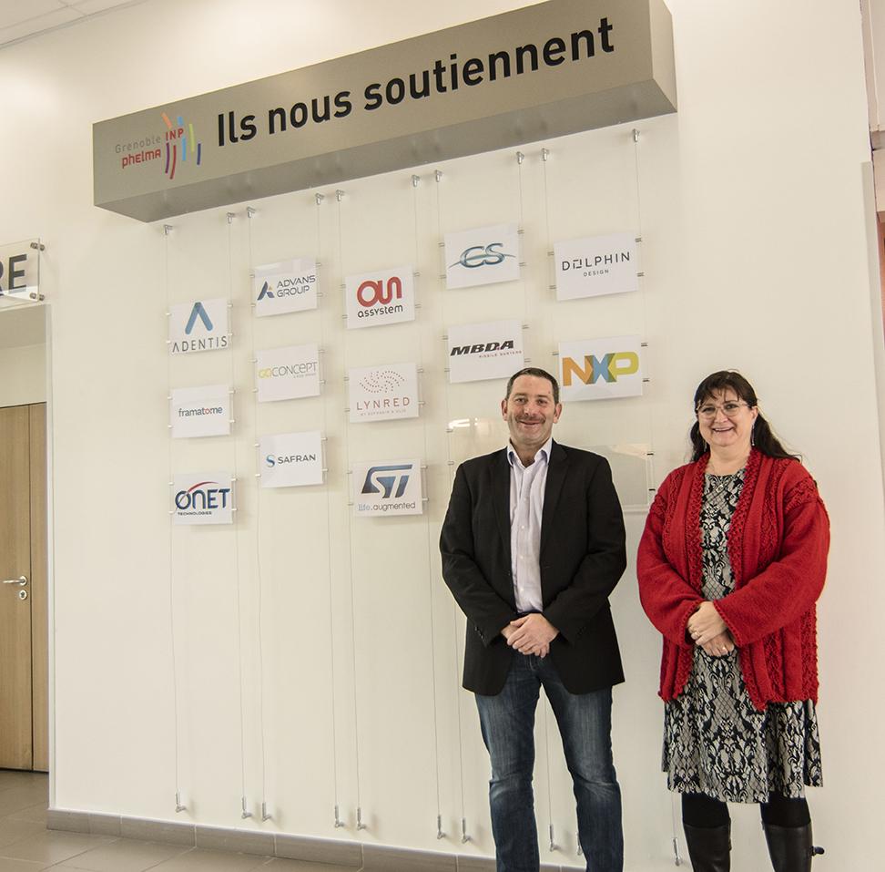 Grenoble INP-Phelma_Convention_LYNRED 1