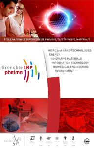 Grenoble INP - Phelma > leaflet